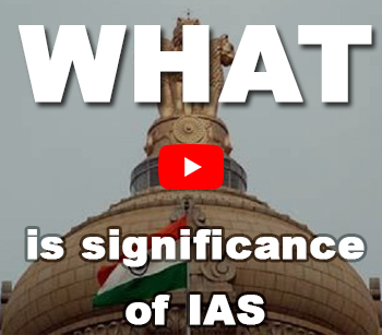 what is ias